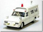 【絶版品】TLヴィンテージ トヨタ 救急車 FS45V型 高崎市消防署