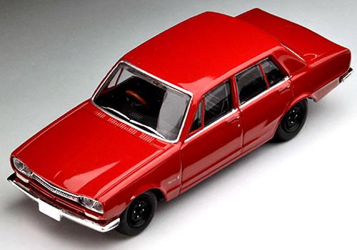 車, ミニカー・トイカー TL 2000 GT-R 1970 (PGC10)