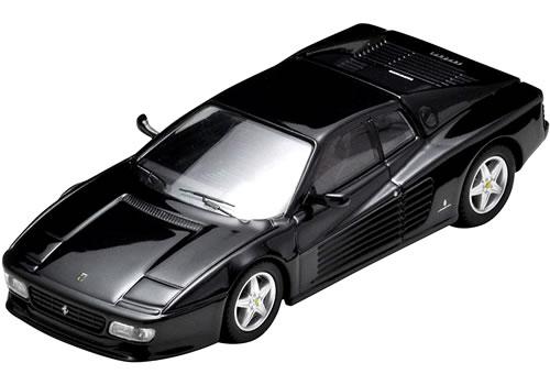 車, ミニカー・トイカー TL NEO 512TR
