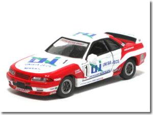 【単品】トミカリミテッド ユニシア ジェックス スカイライン R32 GT-R No.1