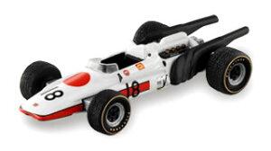 【絶版品】トミカリミテッド0123 ホンダ F1 レーシングカー