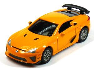 トミカリミテッド LEXUS LFA ニュルブルクリンク仕様 オレンジ