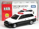 特注トミカ トミカショップ トヨタ カローラ フィールダー 警視庁 パトロールカー