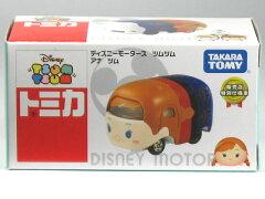 ディズニーモータース ツムツム アナと雪の女王 アナ ツム 販売店特別仕様車