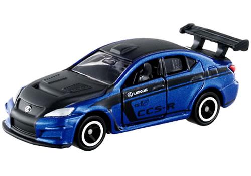 車, ミニカー・トイカー  IS F CCS-R