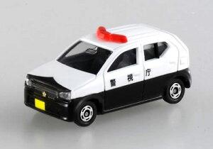 【単品】トミカ スズキ アルト 警視庁 パトロールカー