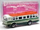 特注トミカ さようなら「みどり色バス」川中島バス
