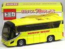 特注トミカ いすゞ ガーラ はとバス 70周年記念