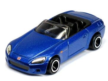 【単品】トミカ ホンダ S2000 ブルー (当店クリアケース入)