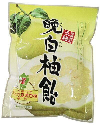 晩白柚飴(ばんぺいゆ あめ)1袋入り