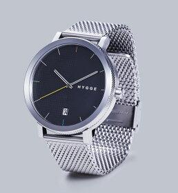 ヒュッゲ腕時計ヒュッゲユニセックス腕時計HYGGE北欧デザインヒュッゲ時計ヒュッゲ腕時計