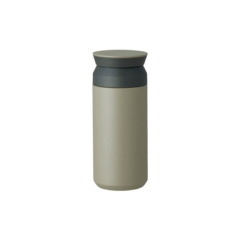 キントー コーヒー トラベルタンブラー 350ml カーキ ポット 水筒 20934 おしゃれ かわいい KINTO シンプル モダン 北欧スタイル トラベルタンブラー 350ml カー