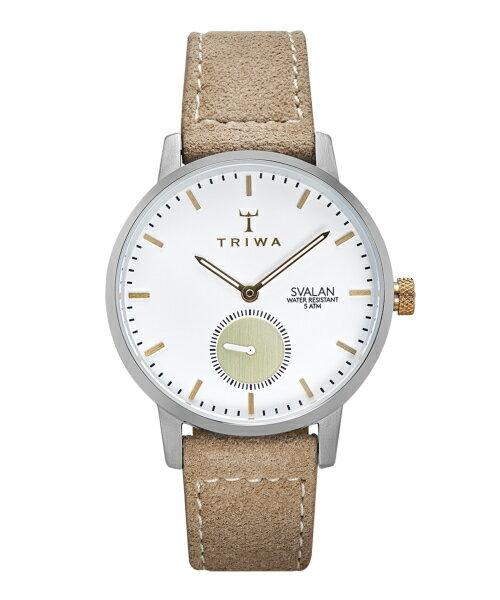 腕時計, レディース腕時計 1000 TRIWA GRACE SVALAN SVST110-SW212612P