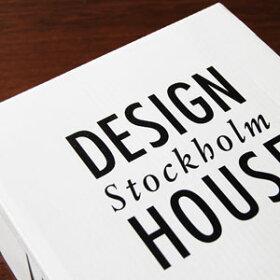 デザインハウスストックホルムティモグラス4個セット