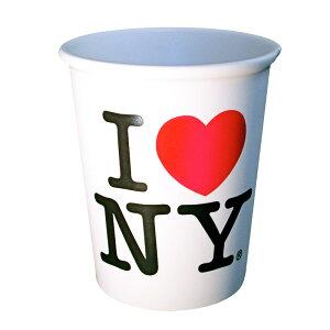 I LOVE NY コーヒーカップ 10P26Mar16