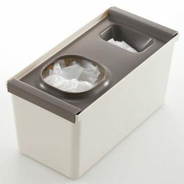 トトノ 引き出し用 レジ袋収納ボックス かご 4973655118719 クリスマス おしゃれ かわいい トトノ 引き出し用 レジ袋収納ボックス 収納 かご