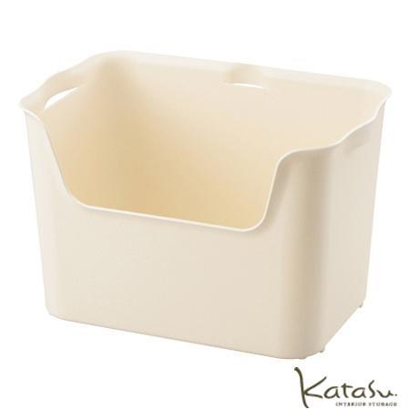 本棚・ラック・カラーボックス, カラーボックス 3000 Katasu L 4990127208969