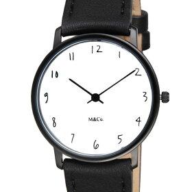 M&Co腕時計7406Scratchユニセックス【スクラッチティボール・カルマンTiborKalman時計デザイナーズデザインリストウォッチ】