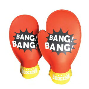 nuop design ボクシンググローブ オーブンミット 【ヌオップ 鍋つかみ ボクシング BANG BANG ...