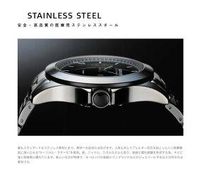 ベーリングLadiesLinkCeramic10725-765ブラウン×ゴールド腕時計レディース【BERING女性デザイナーズウォッチ服飾雑貨リストウォッチ時計】
