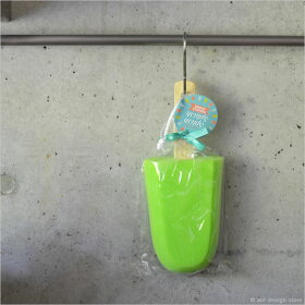 アイスキャンディーボディスポンジボディ用スポンジボディ洗い身体洗い身体あらい肌洗い体洗い肌あらい体あらいボディバス用品お風呂体洗い用雑貨