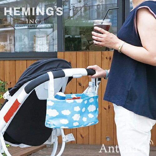 HEMING'S アンファンハングバッグ