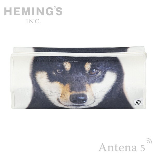HEMING'S tente ANIMAL FACE クロシバ