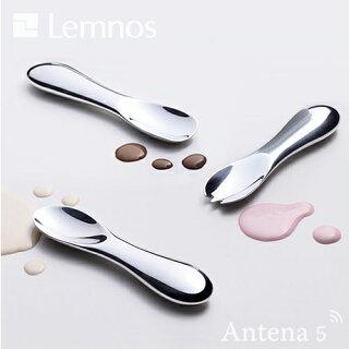 ≪全3種≫Lemnos15.0%アイスクリームスプーンリッチ(スプーン&ケース)