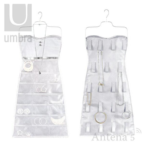 Umbra リトルホワイトドレス ボウ