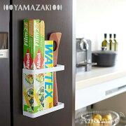 マグネットラップホルダー キッチン デザイン アルミホイル クッキング ホルダー