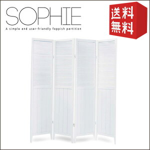 Sophieソフィースクリーン4連OP-510 【き】