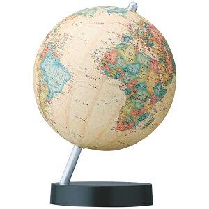 熟練職人によるハンドメイド仕上げ。地球儀は単なる学習用教材にとどまらず、私たちのイマジネ...
