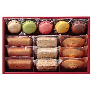 フランス名門「ダロワイヨ」の洋菓子セットです。送料込|<ダロワイヨ> マカロン・ドゥミセッ...