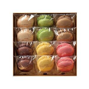 フランス名門「ダロワイヨ」の洋菓子セットです。送料込|<ダロワイヨ> マカロン・バウムクー...