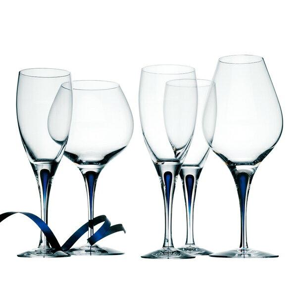 オレフォス / METROPOL ワイングラスLペアセット