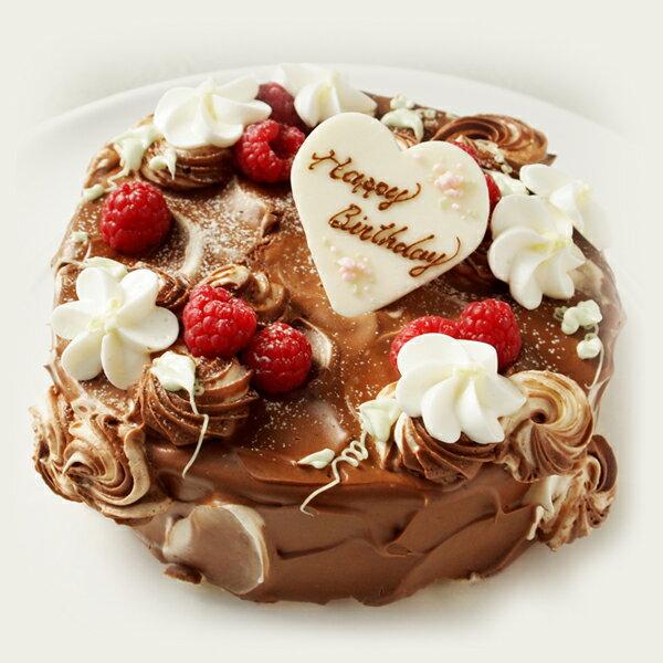 送料込|アニバーサリー / Chocolat Fleur ~ショコラフルール~【Happy Birthday】【送料込/本体4514円+送料648円】