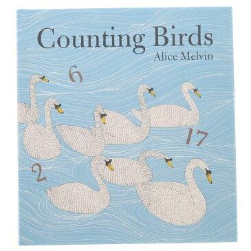 Counting Birds (イギリス)|※包装のしメッセージカード無料対応 ※1お届け先につき5400円以上お買い上げで送料無料