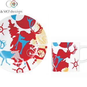 新感覚ギフトブランド『&MO' design』のギフトセット。45種類を超えるデザインの中からお選びく...