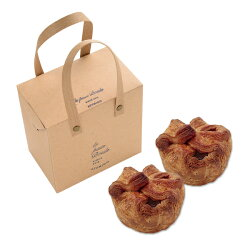 le pain boule(ル・パン・ブール)アップルパイセット<1,500円(税別)>