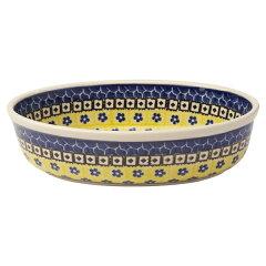 温かみのある「ボレスワビェツ」で素敵な食卓を。ポーランドを代表する名窯「セラミカ」の陶器...