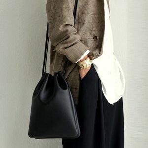 バッグ 大人な雰囲気たっぷりのイマっぽ巾着バッグ・9月15日0時〜発売。メール便不可