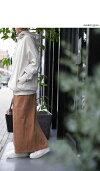 パーカーがお洒落の主役。雰囲気ますルーズな風合い。裏毛BIGパーカー・##×メール便不可!