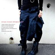 『これぞまさに変形を卓越した1枚。』12月13日10時〜発売!変形の真骨頂。サイドベルト付き変形スカート##