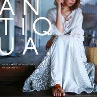 人気のフレアロングスカート。『異素材と柄、贅沢に華やぐ。』親子コーデ出来るッ、キッズサイズあり。異素材切り替えotonaフレアリブロングスカート##