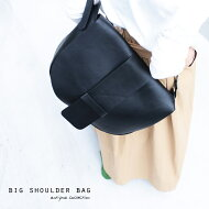 BAGで完結するオシャレ。圧倒モードで存在感発揮。ショルダーバッグ##