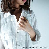 タックシャツ