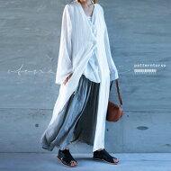 立体的、織り柄、ストライプ。新鮮味溢れる。6月17日19時〜発売!ストライプ織りガウン##m1
