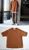 色んなサイズ感を楽しみたい。リブバスクTシャツ・(100)メール便可