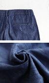 ノンストレスな着用感ときれいめシルエットにヤミツキ。テーパードデニム・##×メール便不可!