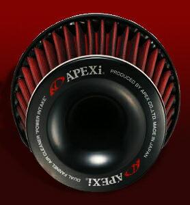 吸気系パーツ, エアクリーナー・エアフィルター APEXi POWER INTAKE 180SX RS13KRS13 CA18DET 507-N003
